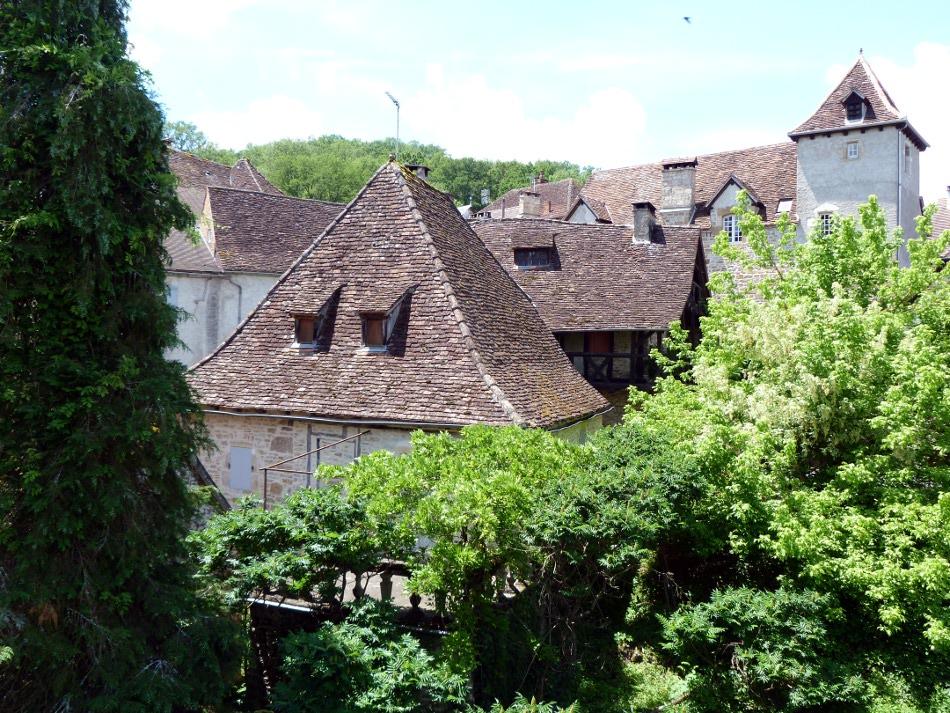 Malferien in Frankreich